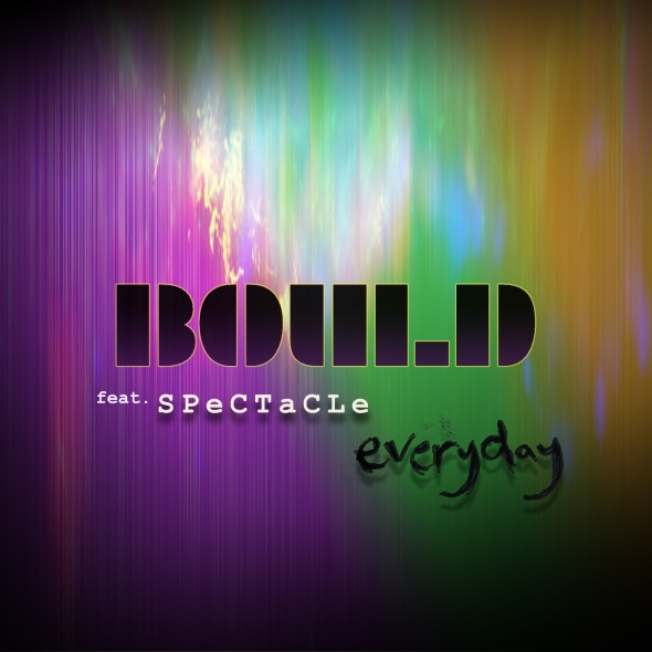 Bould - Everyday (feat. Spectacle)
